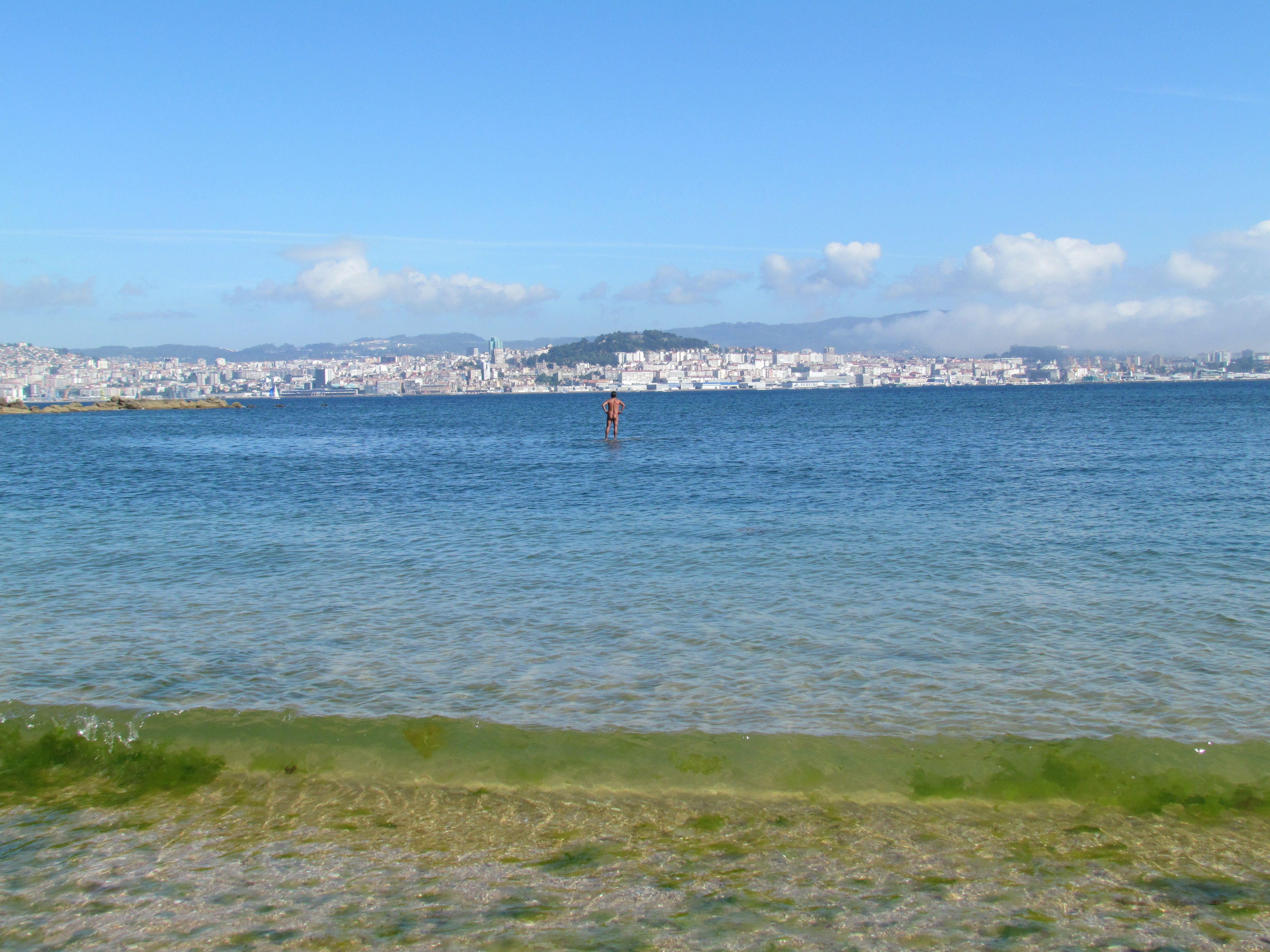 El mar dominado-Morenito