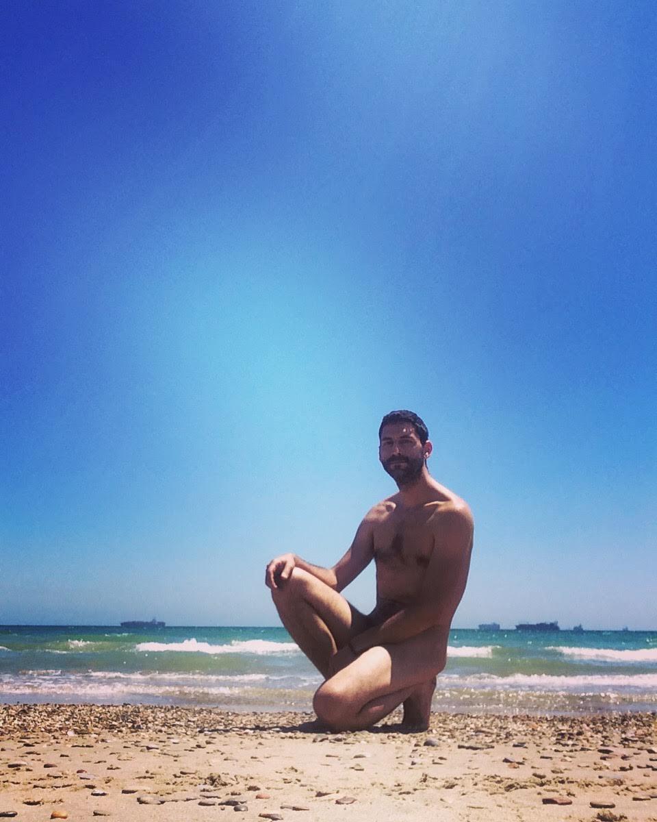 Gran dia de playa